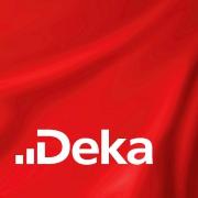 Deka Gruppe Logo